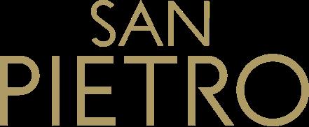 San Pietro logo