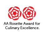 AA Rosette Award for Cullinary Excellence